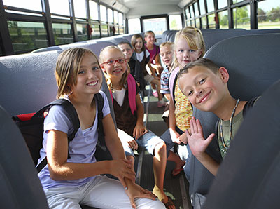 Transport Scolaire Nord
