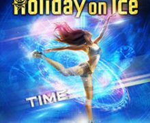 LILLE – Spectacle d'Holiday On Ice au Zénith