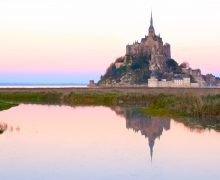 Week-end MONT SAINT MICHEL