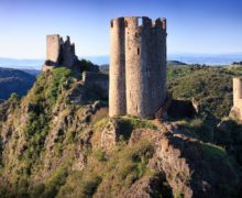 CHATEAUX CATHARES – En Lang'Doc