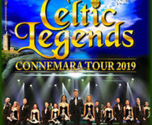 CELTIC LEGENDS – LILLE