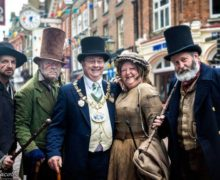CANTERBURY ET ROCHESTER – COMPLET