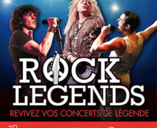 ROCK LEGENDS – LILLE