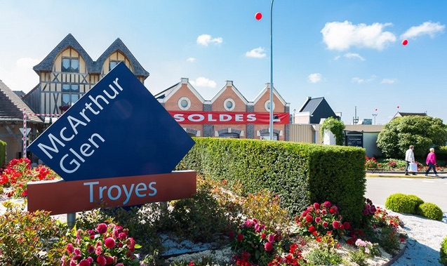 Troyes soldes