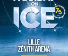 HOLIDAY ON ICE – LILLE