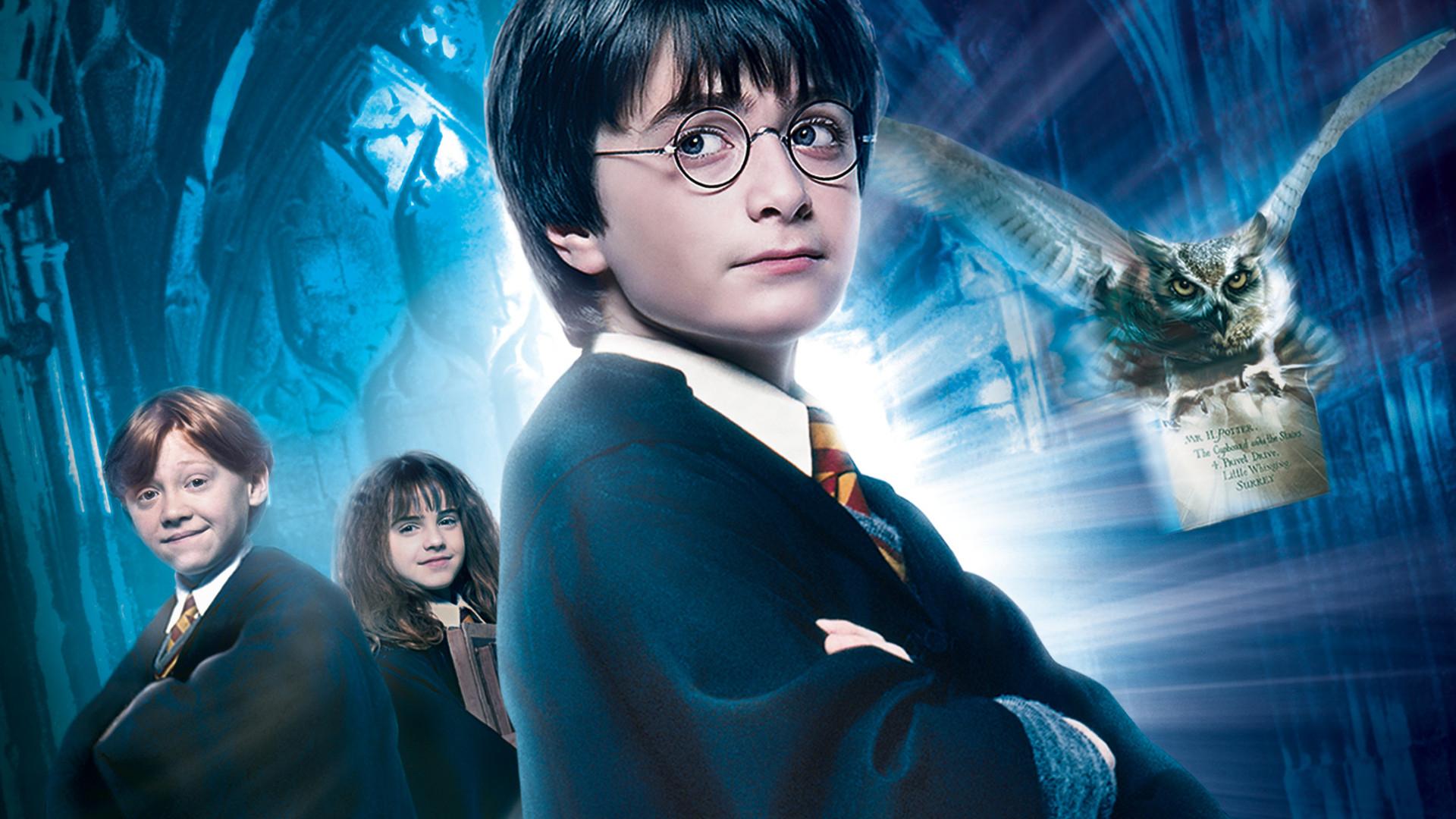 Harry Potter p11