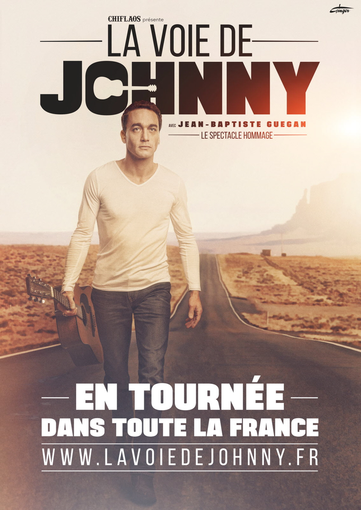 La Voie de Johnny p13