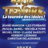 AGE TENDRE, LA TOURNE DES IDOLES – DOUAI // REPORTE