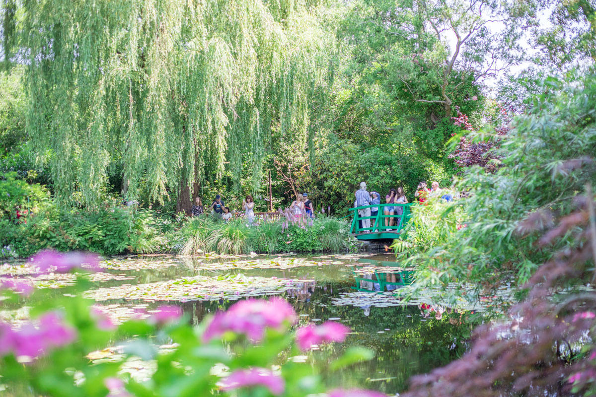 Giverny p25