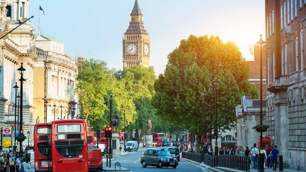 p19 Londres
