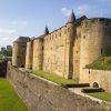 ARDENNES – Château de Sedan et Charleville Mézières