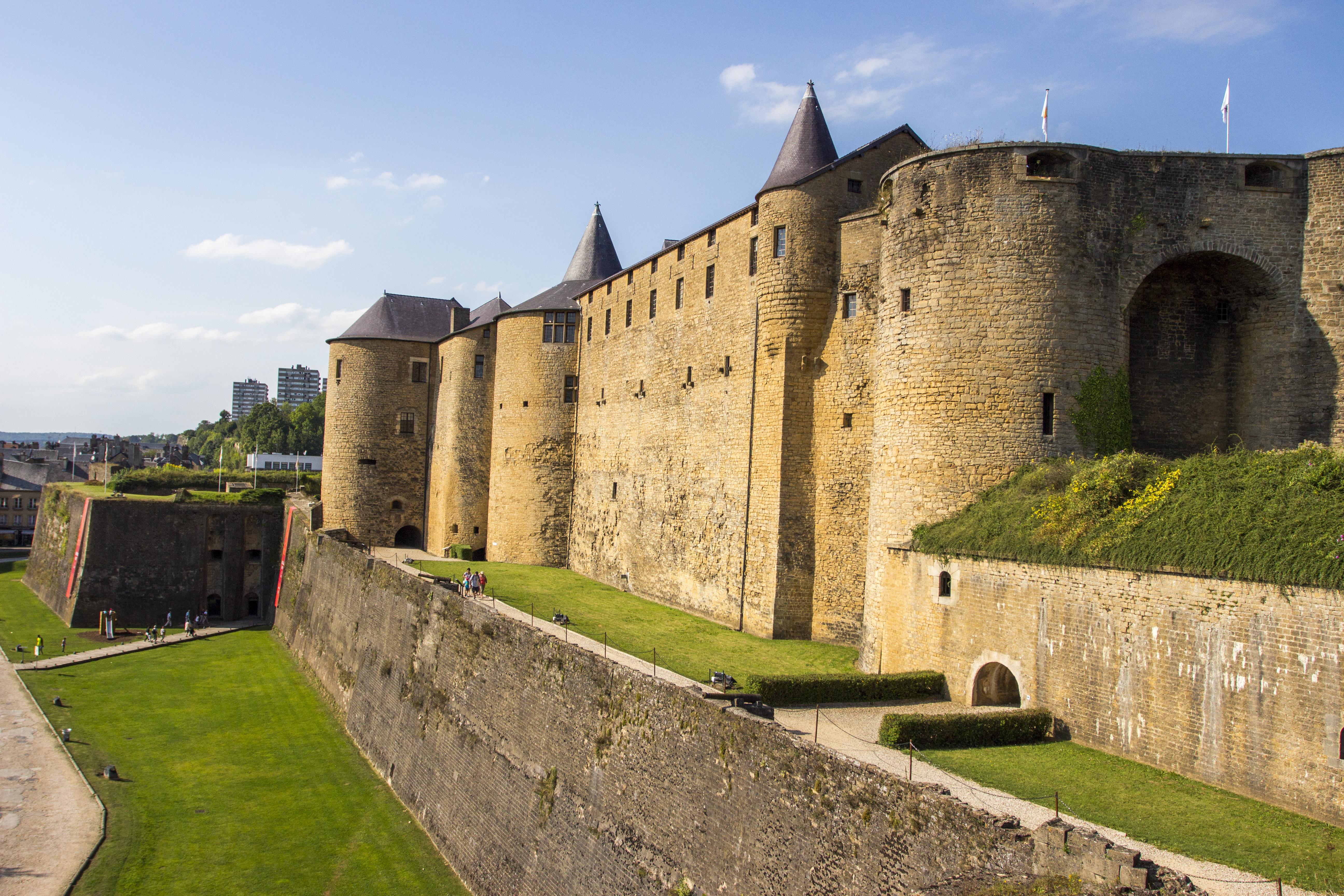 forteresse de Sedan