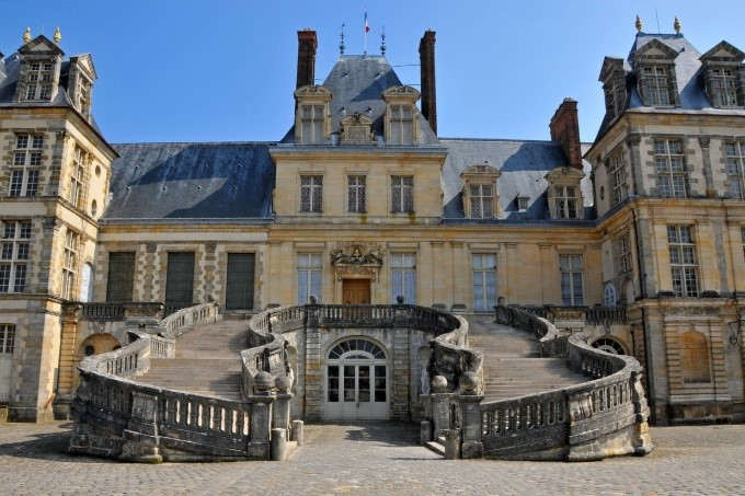 p21 Fontainebleau